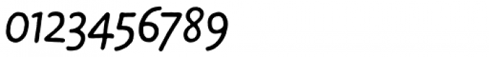 FF Duper Pro Italic Font OTHER CHARS