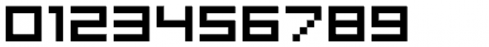 FF Eboy OT EXT Alpha Font OTHER CHARS