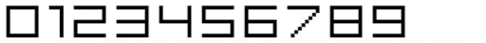 FF Eboy OT EXT Gamma Font OTHER CHARS