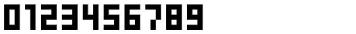 FF Eboy OT REG Alpha Font OTHER CHARS