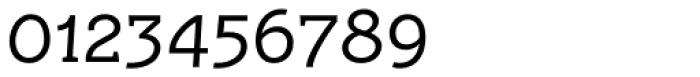 FF Ernestine Pro Italic Font OTHER CHARS