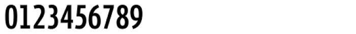 FF Eureka Sans Offc Condensed Medium Font OTHER CHARS
