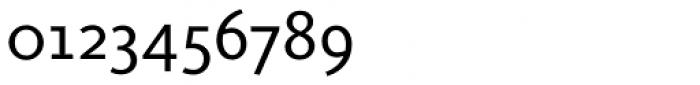 FF Eureka Sans Pro Font OTHER CHARS