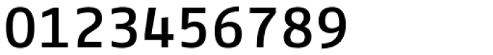 FF Fago Mono Pro Medium Font OTHER CHARS
