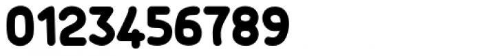 FF Font Soup German OT ExtraBold Font OTHER CHARS
