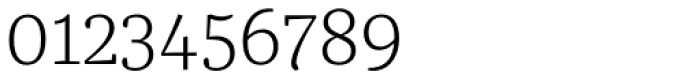 FF Franziska Pro Light Font OTHER CHARS