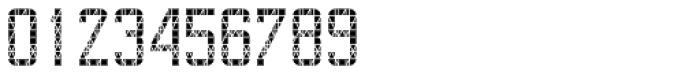FF Gateway A One OT Font OTHER CHARS