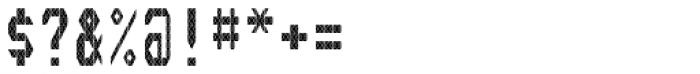 FF Gateway B Two OT Font OTHER CHARS