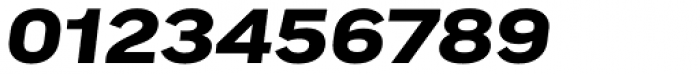 FF Good Headline OT Extd Bold Italic Font OTHER CHARS