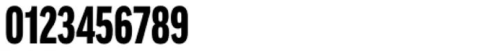 FF Good Headline OT XCond Black Font OTHER CHARS