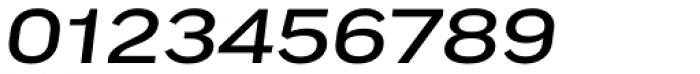 FF Good Headline Pro Extd News Italic Font OTHER CHARS