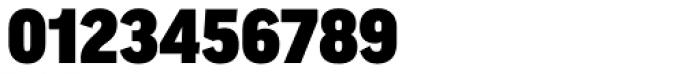 FF Good Headline Pro Ultra Font OTHER CHARS