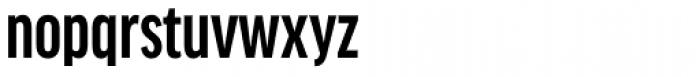 FF Good Headline Pro XCond Bold Font LOWERCASE