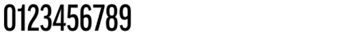 FF Good Headline Pro XCond Medium Font OTHER CHARS