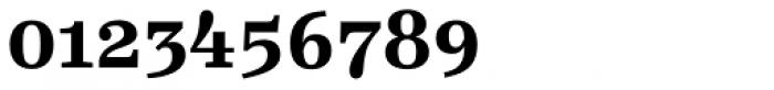 FF Hertz OT ExtraBold Font OTHER CHARS