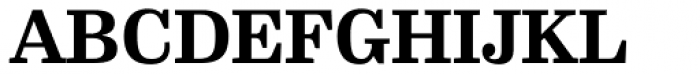 FF Hertz OT ExtraBold Font UPPERCASE