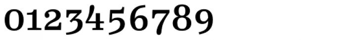 FF Hertz OT Medium Font OTHER CHARS