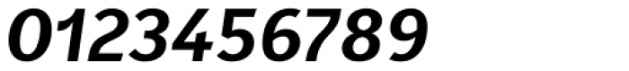 FF Karbid Display Pro Bold Italic Font OTHER CHARS