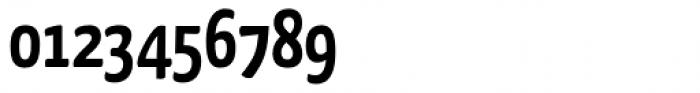 FF Kava Pro Bold SC Font OTHER CHARS