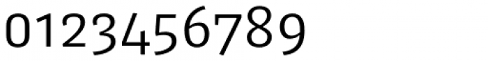 FF Kaytek Sans Regular Font OTHER CHARS