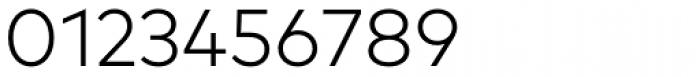 FF Mark OT Light Font OTHER CHARS