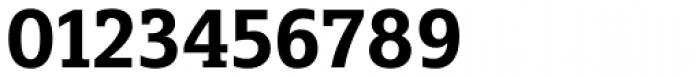 FF Marselis Slab Pro Bold Font OTHER CHARS