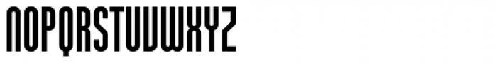 FF Marten Grotesque Pro Font UPPERCASE