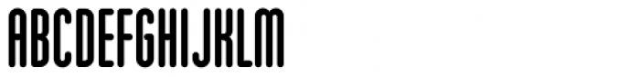 FF Marten Pro Font UPPERCASE