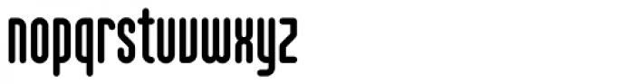 FF Marten Pro Font LOWERCASE