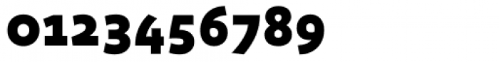 FF Megano Pro Black SC Font OTHER CHARS