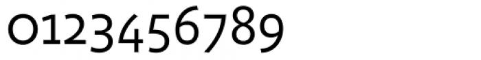 FF Megano Std Regular SC Font OTHER CHARS