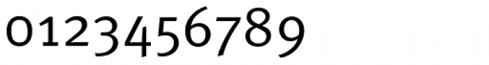 FF Meta Std Regular Font OTHER CHARS