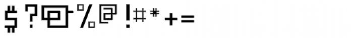 FF Minimum A Medium Font OTHER CHARS