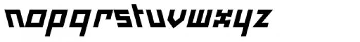 FF Minimum Ivre Font LOWERCASE
