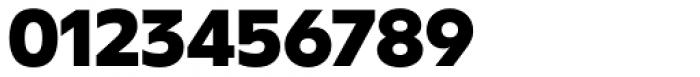 FF Neuwelt Black Font OTHER CHARS