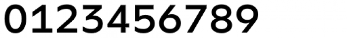 FF Neuwelt Text Medium  Font OTHER CHARS