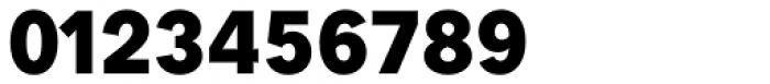 FF Nort Black Font OTHER CHARS