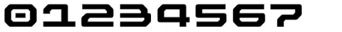FF Outlander Std Bold Font OTHER CHARS