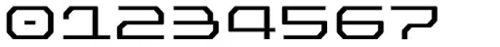 FF Outlander Std Light Font OTHER CHARS