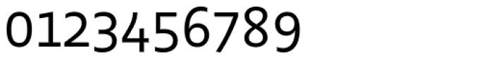 FF Pastoral Regular Font OTHER CHARS