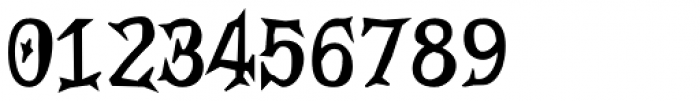 FF Priska Serif Not That Fat Font OTHER CHARS