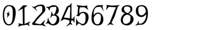FF Priska Serif Regular Font OTHER CHARS