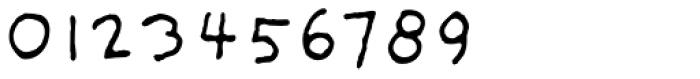 FF Providence Sans Pro Font OTHER CHARS