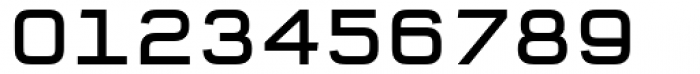 FF QType Std Square Font OTHER CHARS