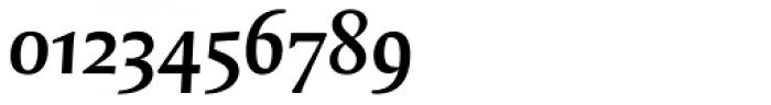 FF Quadraat Pro Bold Italic Font OTHER CHARS