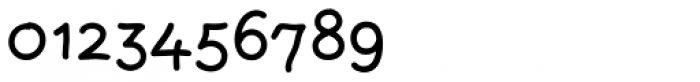 FF Rattlescript OT Font OTHER CHARS