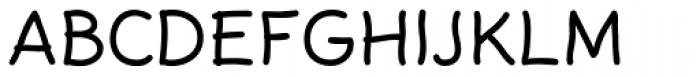 FF Rattlescript OT Font UPPERCASE