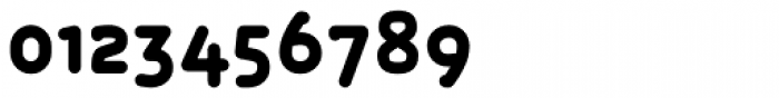 FF Roice OT Black Font OTHER CHARS