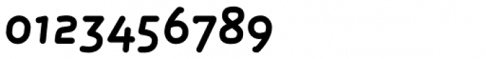 FF Roice OT Bold Italic Font OTHER CHARS