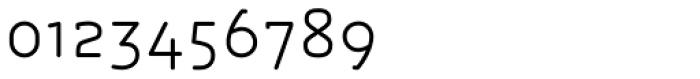 FF Roice OT Light Font OTHER CHARS